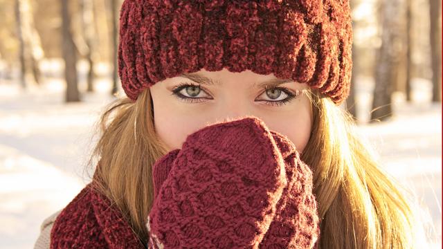 Аллергия на холод: симптомы и эффективные методы лечения
