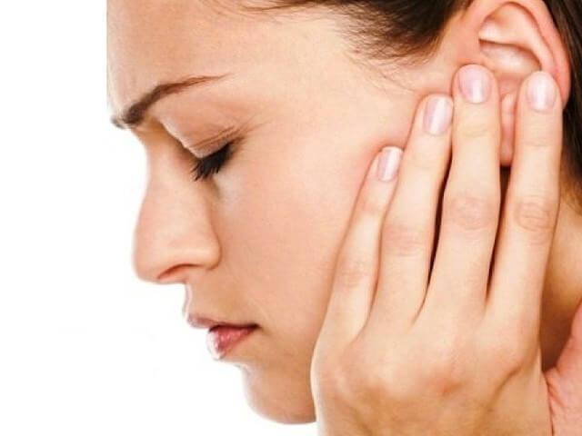Может ли при высоком давлении идти кровь из ушей при