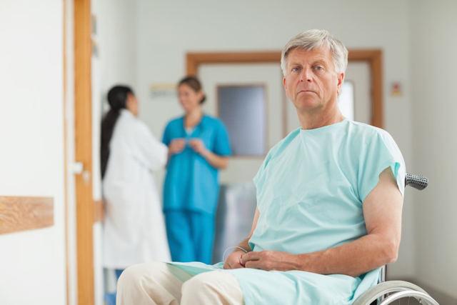 Рак предстательной железы: симптомы и лечение, брахитерапия, последствия при облучении, какая продолжительность жизни при 1 2 3 4 степени заболевания, прогноз выживаемости