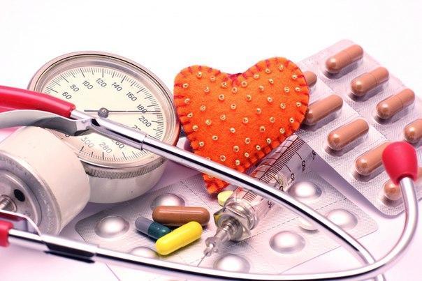 Таблетки от давления для пожилых людей: список лучших ...