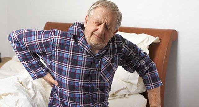 Если по утрам после сна болят почки: причины, чем это опасно и что делать