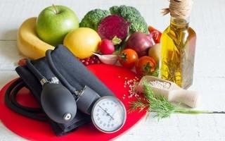 15 продуктов, понижающие давление: список лучших