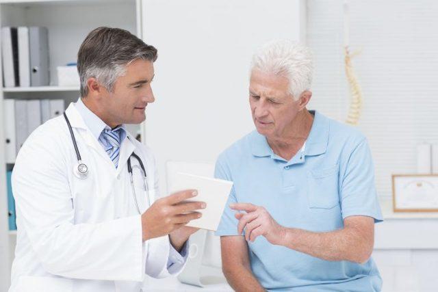 Фиброз простаты (предстательной железы): что это такое, лечение лазером, выявление с помощью УЗИ, эхоскопически и кальцинозные изменения в паренхиме, парауретральный и очаговый виды