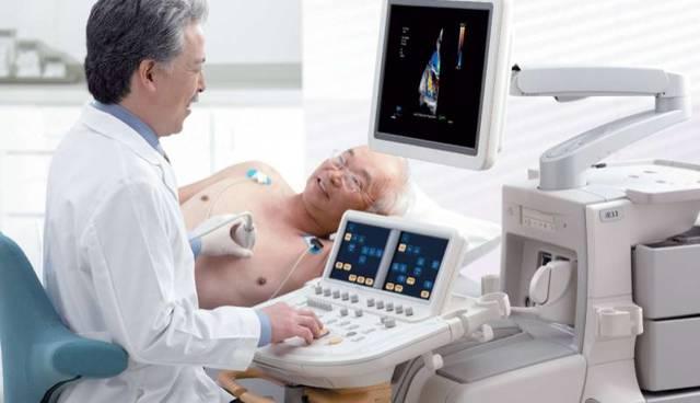 Эхокардиография (ЭхоКГ, УЗИ, эхограмма) сердца: что это такое, как делают и расшифровка результатов