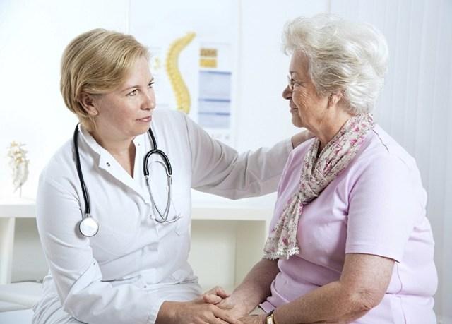 Императивные позывы к мочеиспусканию — причины, диагностика и лечение