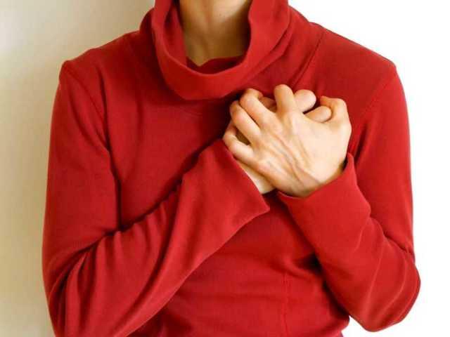 Тупая ноющая боль в области сердца и учащенное сердцебиение: причины и способы лечения