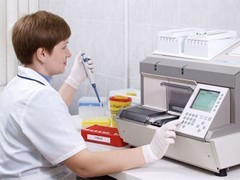 Анализ крови из вены. Как берут кровь: алгоритм и техника забора