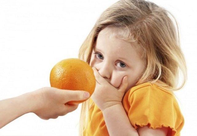 Как избавиться от аллергии у ребенка полностью?