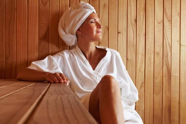 Баня при цистите у женщин: можно или нет, сауна и солярий — вред и польза