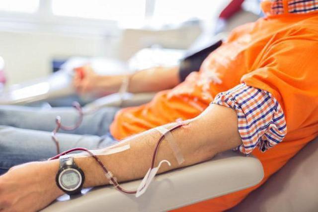 Что такое плазмаферез крови? Польза и вред, показания к применению