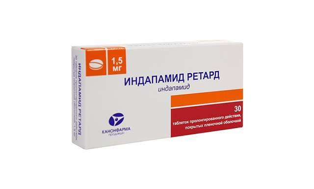 Запрещенные таблетки от давления