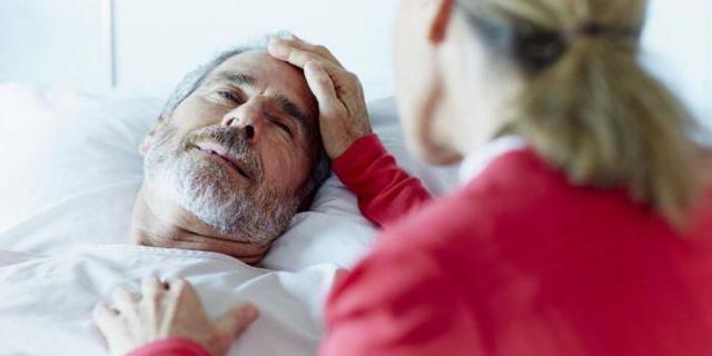 Обширный инсульт: последствия и шансы выжить