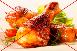 Эффективная диета после инфаркта миокарда у мужчин: примерное меню