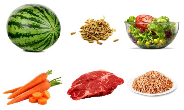 Что полезно и что вредно для почек: полезные и опасные продукты