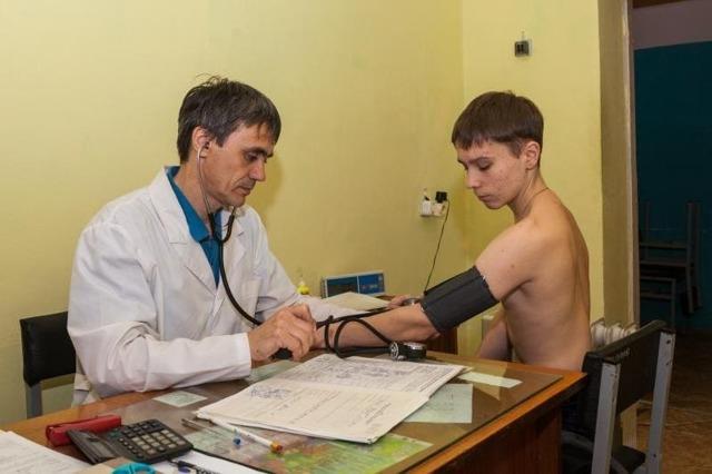 Берут ли в армию с гипертонией — Военно-врачебная комиссия, мнение экспертов
