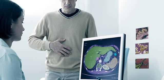 Биопсия печени как метод диагностики. Насколько информативна биопсия печени. Какие заболевания можно выявить