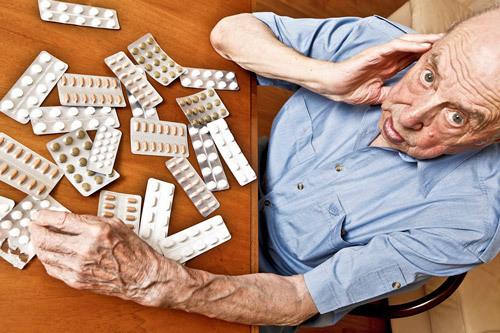 Лечение гипертонии у пожилых людей - какие методы лучше