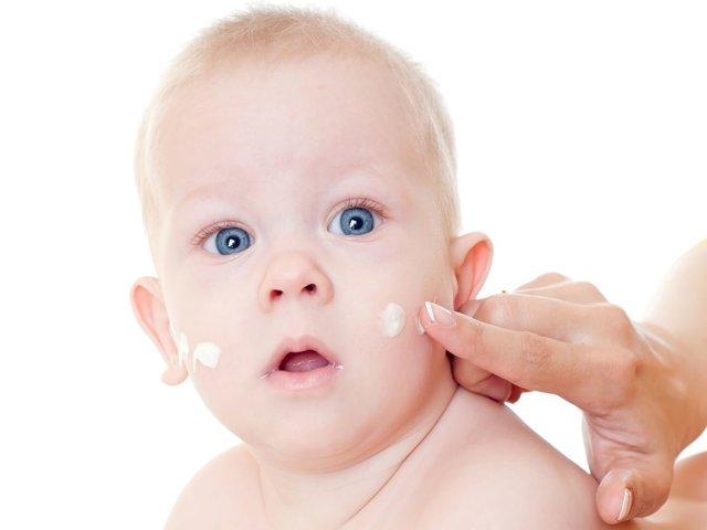 Аллергия у ребенка: симптомы и лечение различной сыпи