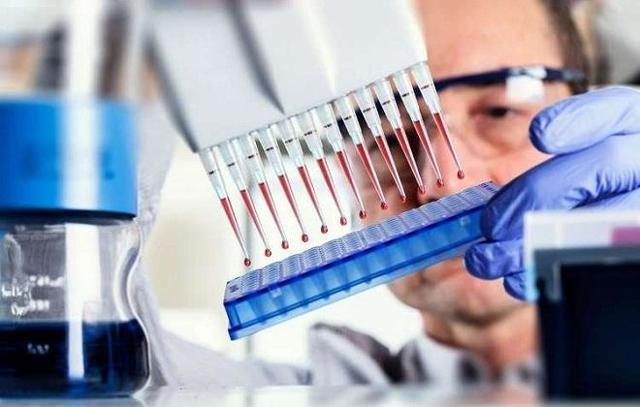 Бактериальная инфекция по анализу крови у детей: методы определения и отличие от вирусных инфекций