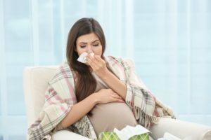 Поллиноз во время беременности: методы лечения и меры профилактики