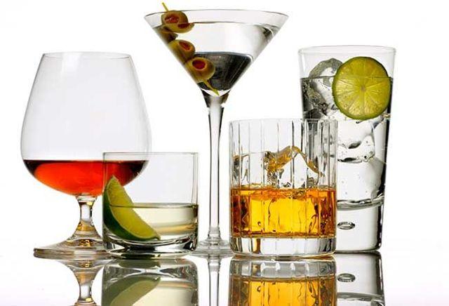 Алкоголь и холестерин: как влияет употребления алкоголя на холестерни в крови