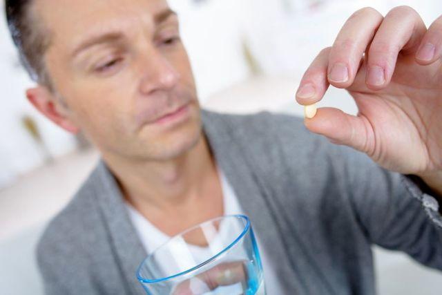 Таблетки от давления Лориста: при каком давлении принимать и инструкция по применению