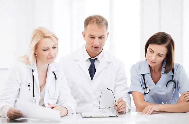 Гепатолог: что лечит, как проходит прием, опрос и осмотр
