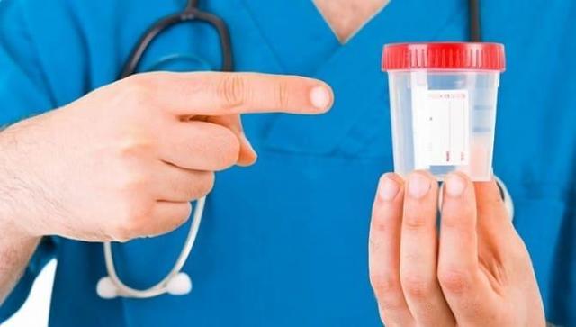 Ураты в моче: причины возникновения, симптомы и лечение