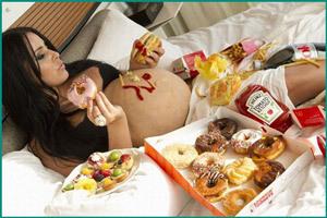 Ацетон в моче во время беременности: возможные причины и методы лечения