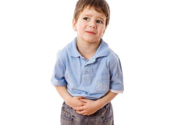 Чем опасен перегиб жёлчного пузыря у ребёнка