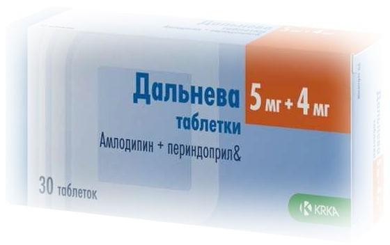 Таблетки Престанс: инструкция по применению, аналоги и отзывы