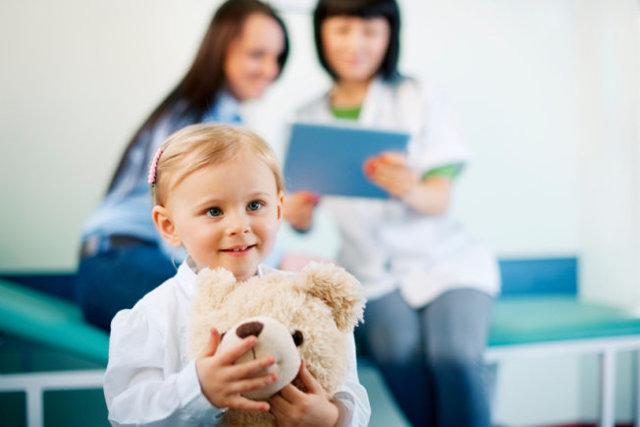 Кожные пробы на аллергены у детей: как делают и с какого возраста