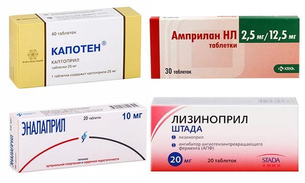 Таблетки от давления не влияющие на потенцию: лучшие препараты