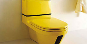 Желтый кал у взрослого, причины появления стула желтого цвета