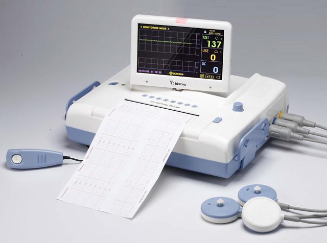 КТГ плода при беременности: что это такое, расшифровка результатов и нормы