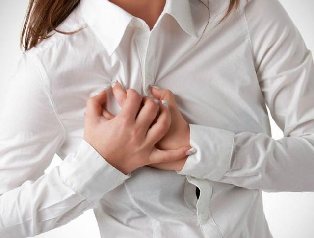 Внутренняя дрожь в теле и сердцебиение: что это такое? Основные причины, советы кардиолога