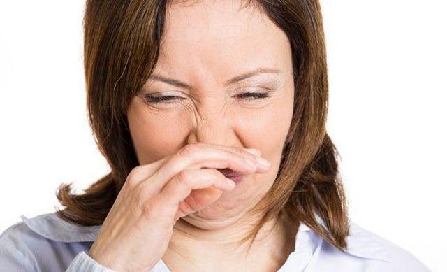 Печёночный запах изо рта или галитоз: причины, симптомы заболевания и методы лечения