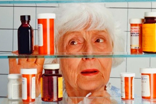 Лечение гипертонии у пожилых людей — Диагностика и методы лечения, препараты, советы кардиолога