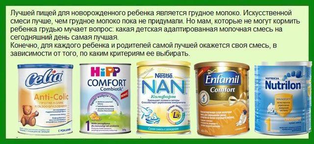 Нестожен гипоаллергенный: безмолочная смесь для детей с рождения
