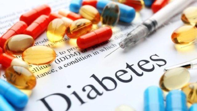 Сахарный диабет: симптомы и признаки, причины и лечение