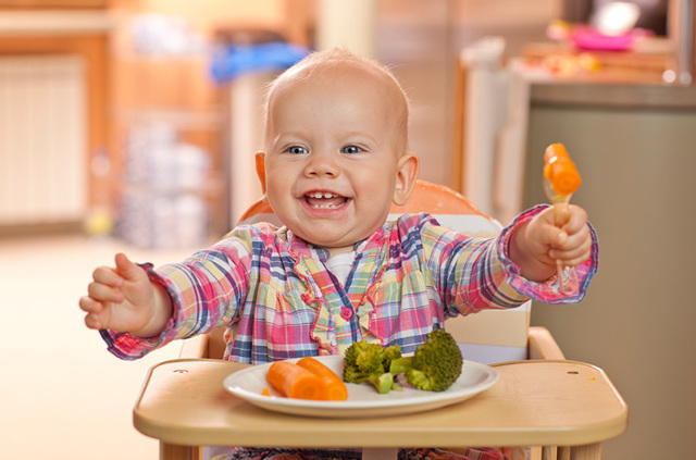 Непереваренная пища в кале у ребенка, непереваримая растительная клетчатка в кале у грудничка
